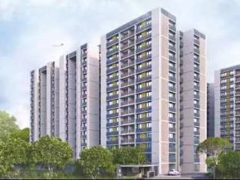 1615 sqft, 3 bhk Apartment in Sheetal Westpark Residency Vastrapur, Ahmedabad at Rs. 91.2475 Lacs