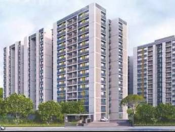 1585 sqft, 3 bhk Apartment in Sheetal Westpark Residency Vastrapur, Ahmedabad at Rs. 89.5525 Lacs