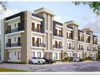 990 sqft, 2 bhk Apartment in Builder basant homes Sector 117 Mohali, Mohali at Rs. 26.9000 Lacs
