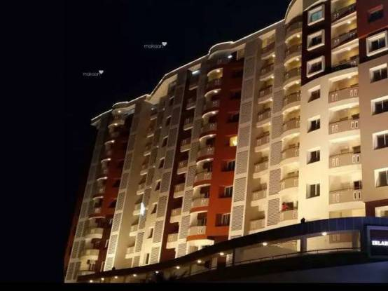 1180 sqft, 2 bhk Apartment in Builder Inland Impala Ullal, Mangalore at Rs. 49.0000 Lacs