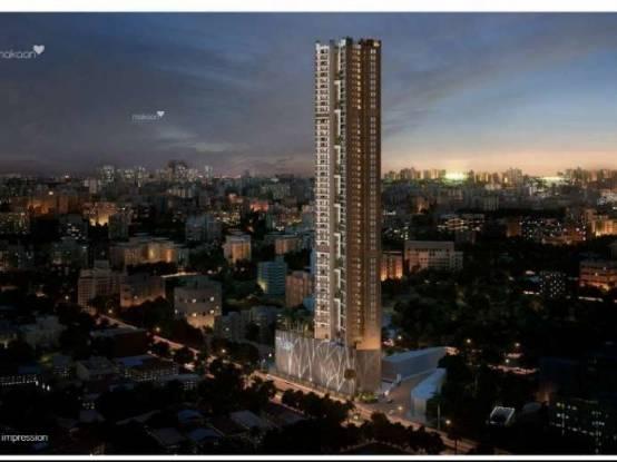 1264 sqft, 3 bhk Apartment in Siddha Seabrook Apartment Kandivali West, Mumbai at Rs. 2.3000 Cr