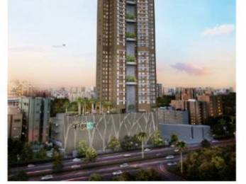 1141 sqft, 2 bhk Apartment in Siddha Seabrook Kandivali West, Mumbai at Rs. 1.6956 Cr