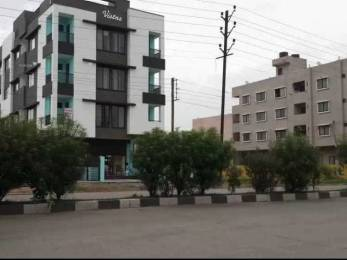 645 sqft, 1 bhk Apartment in Builder Project Vijay Nagar, Indore at Rs. 9000
