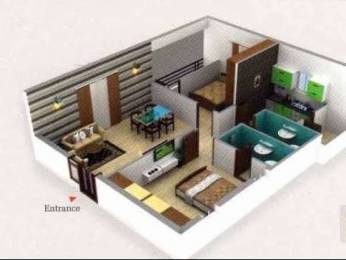 1000 sqft, 2 bhk Apartment in Builder Lotus heights Boyapalem, Visakhapatnam at Rs. 27.0000 Lacs