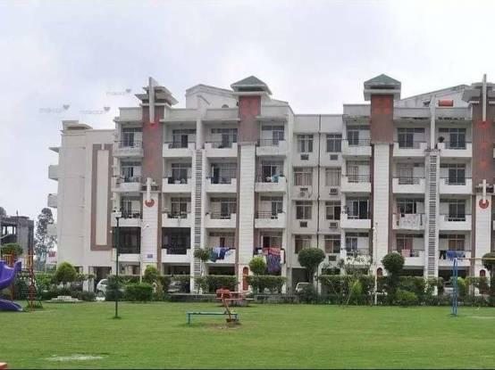 1180 sqft, 2 bhk Apartment in Builder omaxe Rivera Rudrapur Haldwani Road, Nainital at Rs. 28.0000 Lacs