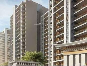 1085 sqft, 2 bhk Apartment in Rishita Manhattan Gomti Nagar Extension, Lucknow at Rs. 38.7635 Lacs