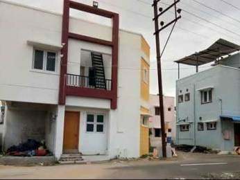 800 sqft, 1 bhk Villa in Builder DTCP approved villas in Walajabad Walajabad, Chennai at Rs. 16.8000 Lacs