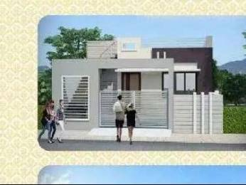 829 sqft, 1 bhk IndependentHouse in Builder Project Amleshwar, Raipur at Rs. 19.4000 Lacs
