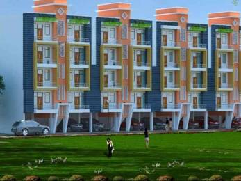 518 sqft, 1 bhk Apartment in Builder Green view Apartment Crossing Crossing Republik, Ghaziabad at Rs. 12.5010 Lacs