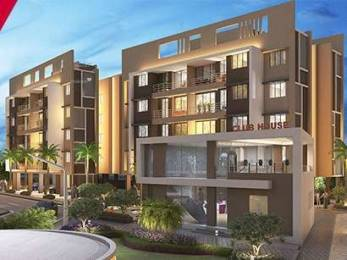 700 sqft, 1 bhk Apartment in Kamdhenu Lifespaces Gardenia Taloja, Mumbai at Rs. 33.0000 Lacs