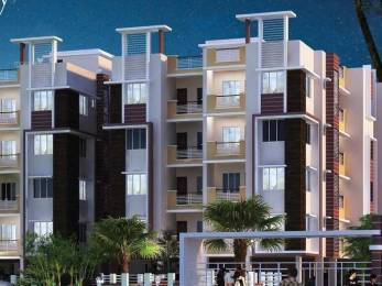 857 sqft, 2 bhk Apartment in Starlite Sunny Crest Garia, Kolkata at Rs. 37.7080 Lacs