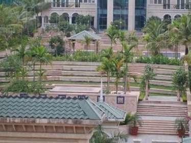 1600 sqft, 3 bhk Apartment in Adhiraj Gardens Kharghar, Mumbai at Rs. 33000