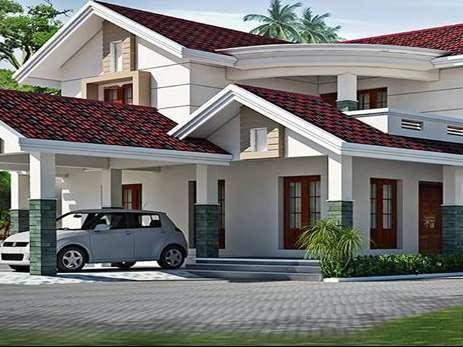 2200 sqft, 5 bhk Apartment in Builder Project wadala chowk, Jalandhar at Rs. 21000