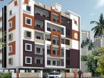 1050 sqft, 2 bhk Apartment in Builder Sri maruthi residency PMPalem, Visakhapatnam at Rs. 31.5000 Lacs