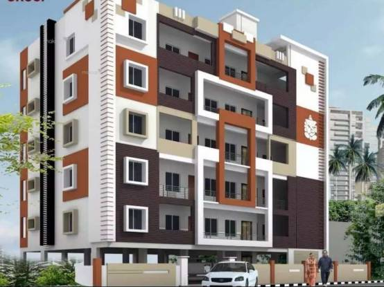 1020 sqft, 2 bhk Apartment in Builder Project Pothinamallayya Palem, Visakhapatnam at Rs. 29.5800 Lacs