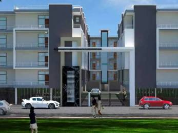 915 sqft, 2 bhk Apartment in Builder Project Chipiyana Buzurg, Ghaziabad at Rs. 16.5001 Lacs