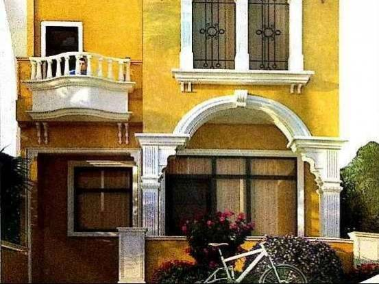 1450 sqft, 3 bhk BuilderFloor in Pinkwall Villa 55 Ajmer Road, Jaipur at Rs. 42.0000 Lacs