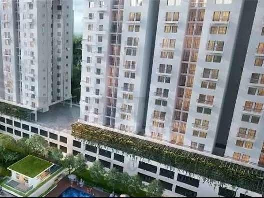 3995 sqft, 5 bhk Apartment in Godrej Meridien Sector 106, Gurgaon at Rs. 5.0000 Cr