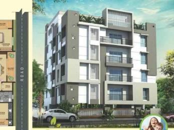 942 sqft, 2 bhk Apartment in Builder Thoshini Lotus Kalyan Nagar, Bangalore at Rs. 45.0000 Lacs