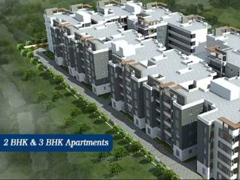 1185 sqft, 2 bhk Apartment in Ark Cloud City Kadugodi, Bangalore at Rs. 62.0000 Lacs