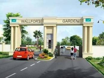 1000 sqft, Plot in Builder wallfort Vatika Bhatagaon, Raipur at Rs. 8.5000 Lacs