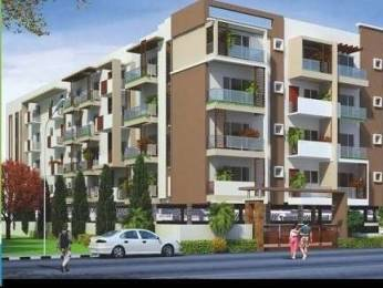 1039 sqft, 2 bhk Apartment in Man Alpine Square Electronic City Phase 2, Bangalore at Rs. 43.5000 Lacs