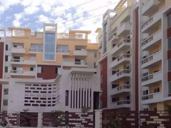 800 sqft, 2 bhk Apartment in Shri Balaji Swastik Grand Jatkhedi, Bhopal at Rs. 13.5000 Lacs
