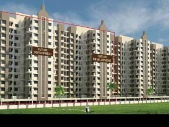 900 sqft, 2 bhk Apartment in Dreams Dreams Lynnea A B Wings Wagholi, Pune at Rs. 50.0000 Lacs