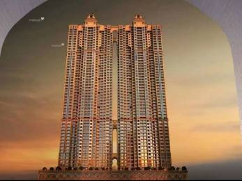 1150 sqft, 2 bhk Apartment in Arihant Superstructures Builders Clan Aalishan Sector 36 Kharghar, Mumbai at Rs. 85.0000 Lacs