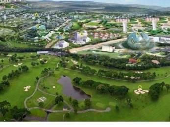 450 sqft, Plot in Builder space station townshipnanakaramgud Nallagandla Tellapur Road, Hyderabad at Rs. 21.1500 Lacs