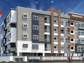 1235 sqft, 3 bhk Apartment in Builder Project JP Nagar Phase 8, Bangalore at Rs. 45.0000 Lacs