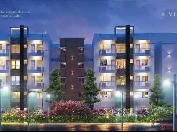 1140 sqft, 2 bhk Apartment in Builder Sri sai essel hennur roaad Hennur Road, Bangalore at Rs. 44.1800 Lacs