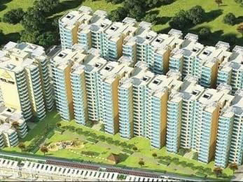 752 sqft, 2 bhk Apartment in Pyramid Urban 67A Sector 67, Gurgaon at Rs. 23.6300 Lacs