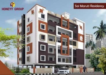 1200 sqft, 3 bhk Apartment in Builder Sai Maruti residency PM Palem Main Road, Visakhapatnam at Rs. 34.0000 Lacs