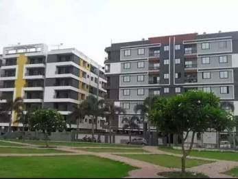 1008 sqft, 2 bhk Apartment in Builder suvarna residency Vigyan Nagar Indore, Indore at Rs. 20.5000 Lacs