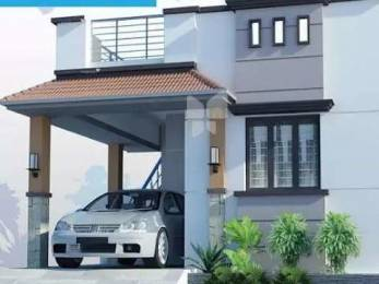 1000 sqft, 2 bhk IndependentHouse in Builder Project Tiruvallur, Chennai at Rs. 55.0000 Lacs