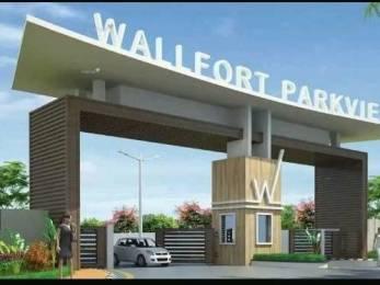 1000 sqft, 2 bhk Villa in Builder Wallfort Park View Santoshi Nagar Raipur, Raipur at Rs. 16.5000 Lacs