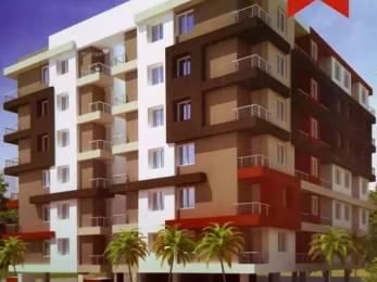 1013 sqft, 2 bhk Apartment in Saakaar Orion Heights Jakhiya, Indore at Rs. 7000