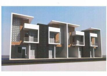 1395 sqft, 2 bhk Villa in Builder njs city Vasant Kunj, Lucknow at Rs. 44.6400 Lacs