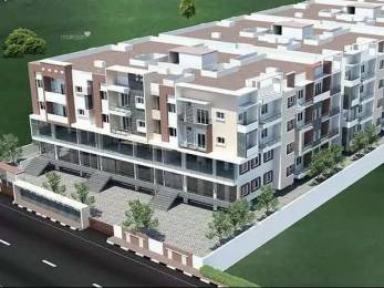 1160 sqft, 2 bhk Apartment in Shivaganga Dwarkamai Rajarajeshwari Nagar, Bangalore at Rs. 45.0000 Lacs