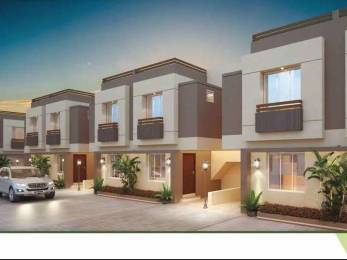 633 sqft, 1 bhk Villa in Builder 7 Sky Greens Ajwa Road, Vadodara at Rs. 19.0000 Lacs
