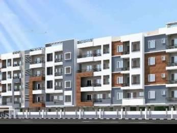 1005 sqft, 2 bhk Apartment in Shivaganga SM Symphony Uttarahalli, Bangalore at Rs. 36.6825 Lacs