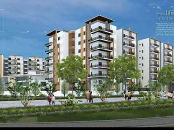 1920 sqft, 3 bhk Apartment in Crown Whistling Woods Kokapet, Hyderabad at Rs. 76.7000 Lacs