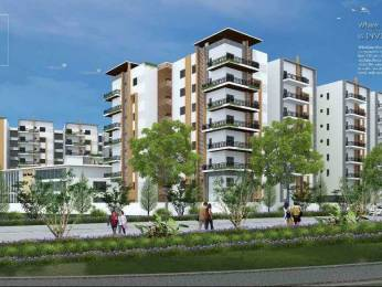1295 sqft, 2 bhk Apartment in Crown Whistling Woods Kokapet, Hyderabad at Rs. 51.7000 Lacs