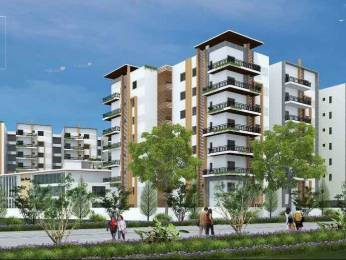 1600 sqft, 3 bhk Apartment in Crown Whistling Woods Kokapet, Hyderabad at Rs. 62.4000 Lacs