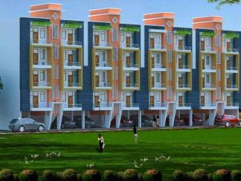905 sqft, 2 bhk Apartment in Builder Green View Apartment Chipiyana Chipiyana Buzurg, Ghaziabad at Rs. 16.5000 Lacs