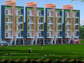 915 sqft, 2 bhk Apartment in Builder Green View Apartment Chipiyana Chipiyana Buzurg, Ghaziabad at Rs. 16.5000 Lacs