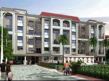 720 sqft, 2 bhk Apartment in Sky Kasturi Square Gotal Pajri, Nagpur at Rs. 15.8400 Lacs