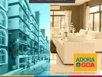 810 sqft, 2 bhk Apartment in Provident Adora De Goa 1 Vasco Da Gama, Goa at Rs. 46.0000 Lacs