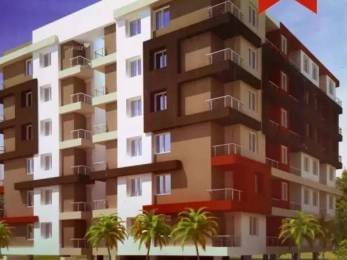 1013 sqft, 2 bhk Apartment in Saakaar Orion Heights Jakhiya, Indore at Rs. 26.0000 Lacs